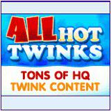 All Hot Twinks