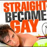 Straight Become Gay